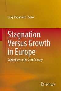 Cover Stagnation Versus Growth in Europe