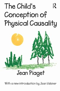 Cover Child's Conception of Physical Causality