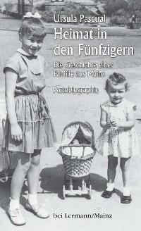 Cover Heimat in den Fünfzigern