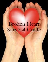 Cover Broken Heart Survival Guide