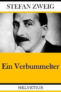 Cover Ein Verbummelter