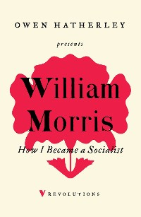 Cover How I Became A Socialist