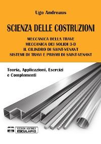 Cover Scienza delle Costruzioni