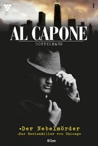 Cover Al Capone Doppelband 1 – Kriminalroman