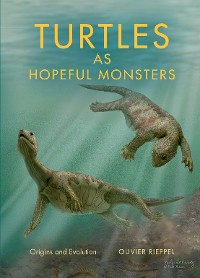 Cover Turtles as Hopeful Monsters