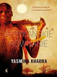 Cover Afrykańskie równanie