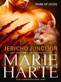 Cover Jericho Junction