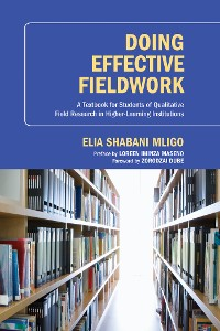 Cover Doing Effective Fieldwork