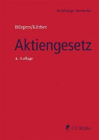 Cover Aktiengesetz