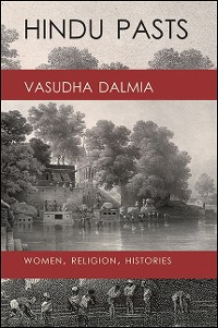 Cover Hindu Pasts