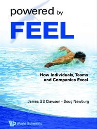Cover Powered by Feel