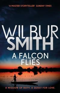 Cover Falcon Flies