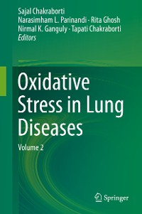 Cover Oxidative Stress in Lung Diseases