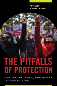 Cover The Pitfalls of Protection
