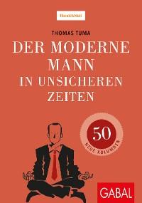 Cover Der moderne Mann in unsicheren Zeiten