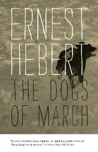 Cover Dogs of March