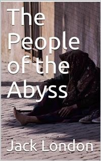 Cover The People of the Abyss