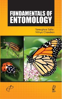 Cover Fundamentals Of Entomology