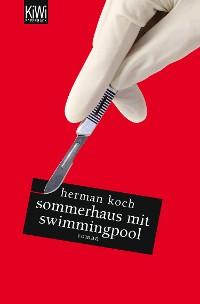 Cover Sommerhaus mit Swimmingpool