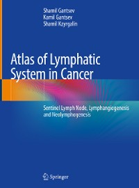 Cover Atlas of Lymphatic System in Cancer