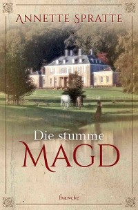 Cover Die stumme Magd