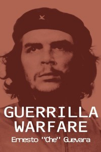 Cover Guerrilla Warfare