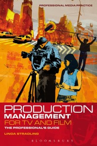 Cover Production Management for TV and Film