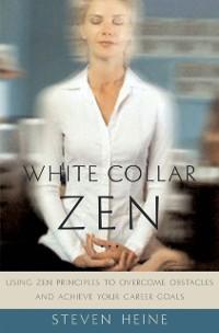 Cover White Collar Zen