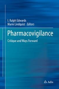 Cover Pharmacovigilance