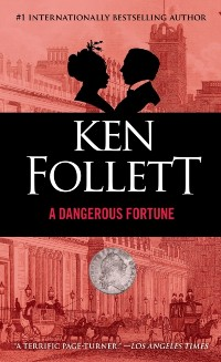 Cover Dangerous Fortune