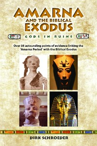 Cover Amarna and the Biblical Exodus