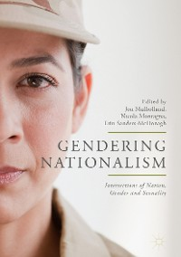 Cover Gendering Nationalism