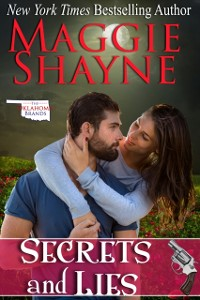 Cover Secrets and Lies