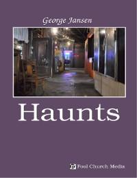 Cover Haunts