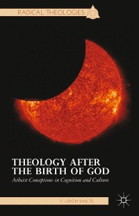 Cover Theology after the Birth of God