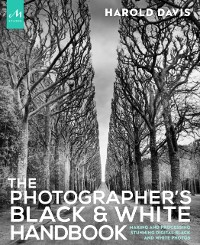 Cover Photographer's Black and White Handbook
