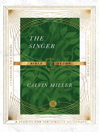 Cover The Singer Bible Study