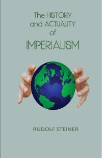 Cover The History and Actuality of Imperialism