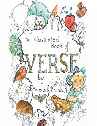 Cover An Illustrated Book of Verse