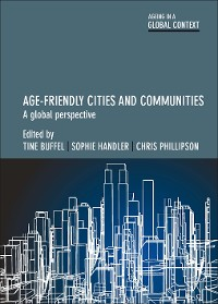 Cover Age-Friendly Cities and Communities