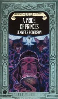 Cover Pride of Princes