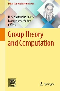 Cover Group Theory and Computation