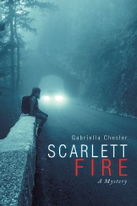 Cover Scarlett Fire
