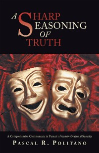 Cover A Sharp Seasoning of Truth