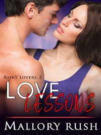 Cover Love Lessons