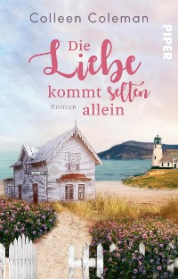 Cover Die Liebe kommt selten allein
