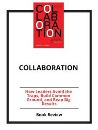 Cover Collaboration