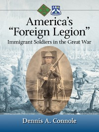 "Cover America's ""Foreign Legion"""