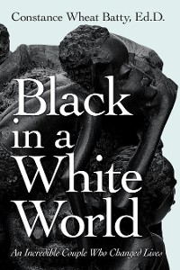 Cover Black in a White World
