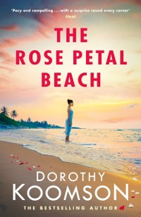 Cover Rose Petal Beach